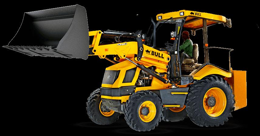 macchine operatrici bull Bull-loader-hd76-overview