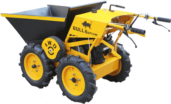 Construction Equipment Manufacturers - Tractor Loader Attachments