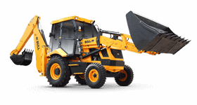 Bull HD 76 Construction Machinery
