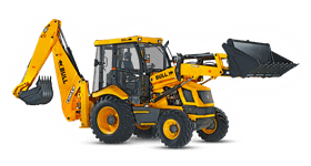 Bull HD 76 4wd Construction Equipment