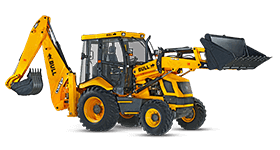 Bull HD 96 Heavy Construction Machinery
