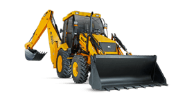 Bull HD 100 Construction Equipments