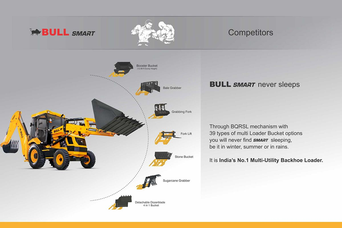 bulldozer price in india